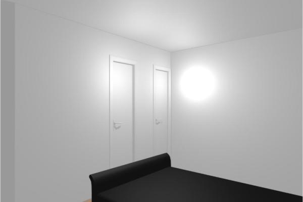 Tiny House Kamer