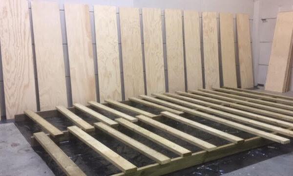 houtenconstructieindeverf